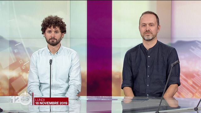 """""""La Suisse sous couverture"""", une websérie documentaire qui dévoile les canaux de l'espionnage. [RTS]"""