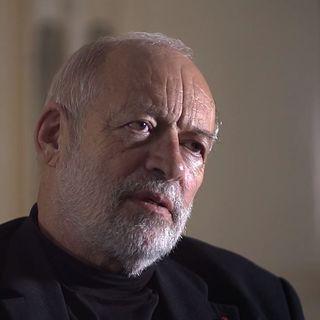 Alain Chouet, ex-agent du renseignement à la DGSE [societe ecran media]