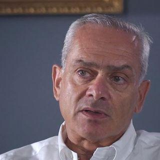 Jacques Baud, ex-membre du renseignement suisse [societe ecran media]