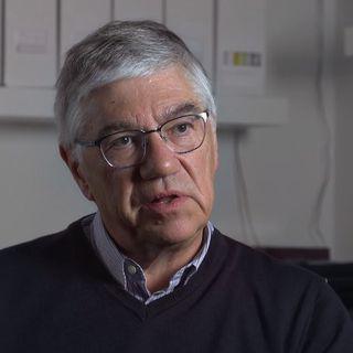 Jean-Philippe Walter - ex-Préposé fédéral suppléant à la protection des données et à la transparence [societe ecran media]