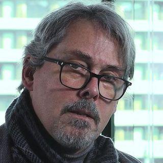 Jean-Paul Rouillet est un ancien agent du renseignement suisse. [societe ecran media]