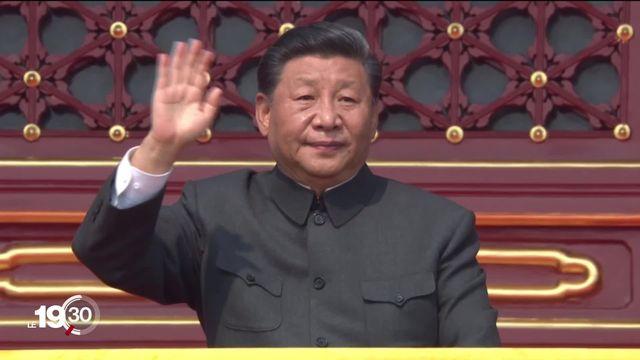 Le New-York times publie des documents accablants sur la répression chinoise contre les Ouïghours [RTS]