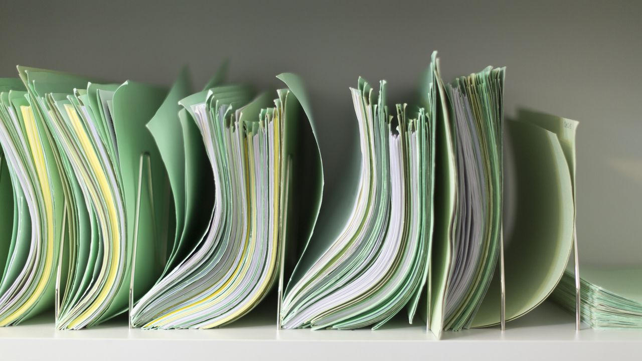 La bonne santé des finances fribourgeoises permettra d'alléger l'imposition des personnes physiques. [Gaëtan Bally - Keystone ]