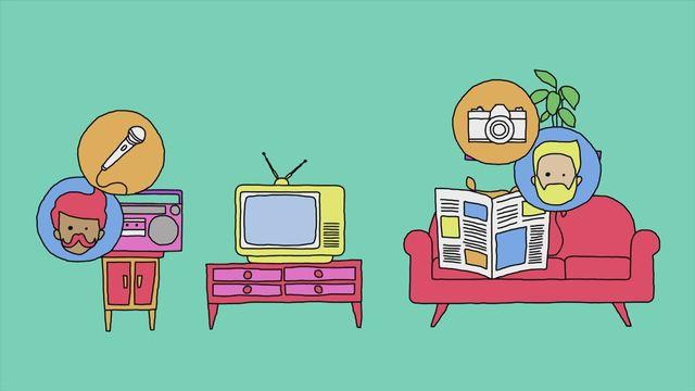 La semaine des médias 2019 - Comment vérifier une info sur le net ? [RTS]