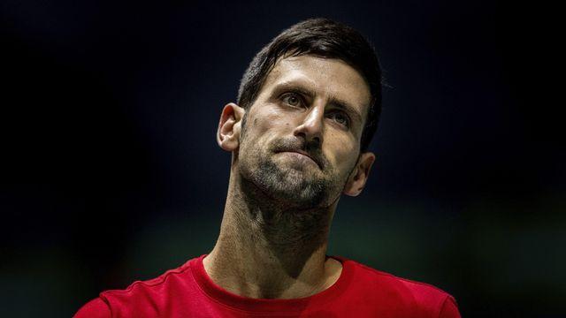 La date suggérée par Djokovic correspond au créneau occupé par la Laver Cup. [Bernat Armangue - Keystone]