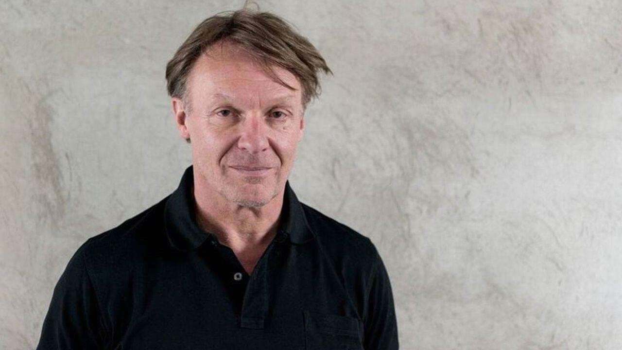 Philippe Saire, chorégraphe et directeur du théâtre Sévelin 36. [Philippe Weissbrodt]
