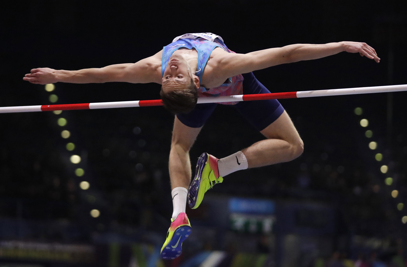 Athlétisme: le patron de l'athlé russe suspendu pour obstruction à une enquête
