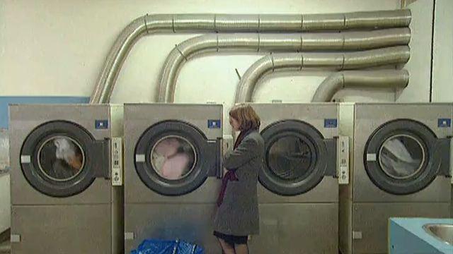 La grande lessive [RTS]