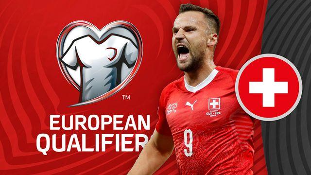 Retour sur la qualification haletante de l'équipe de Suisse pour l'Euro 2020