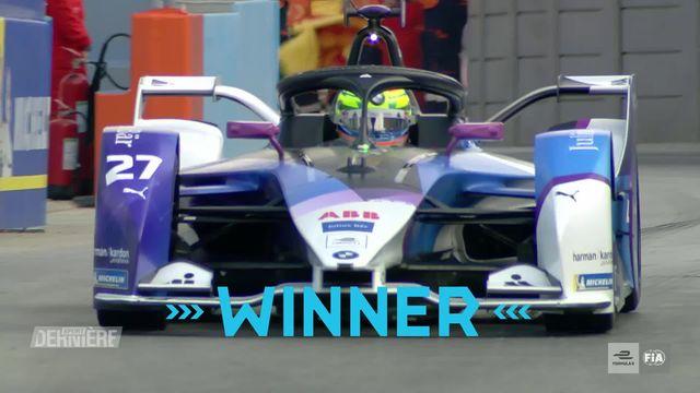 Formule E [RTS]