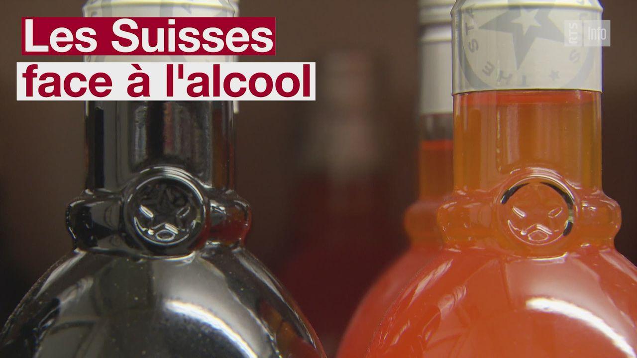 CONSO ALCOOL [RTS]