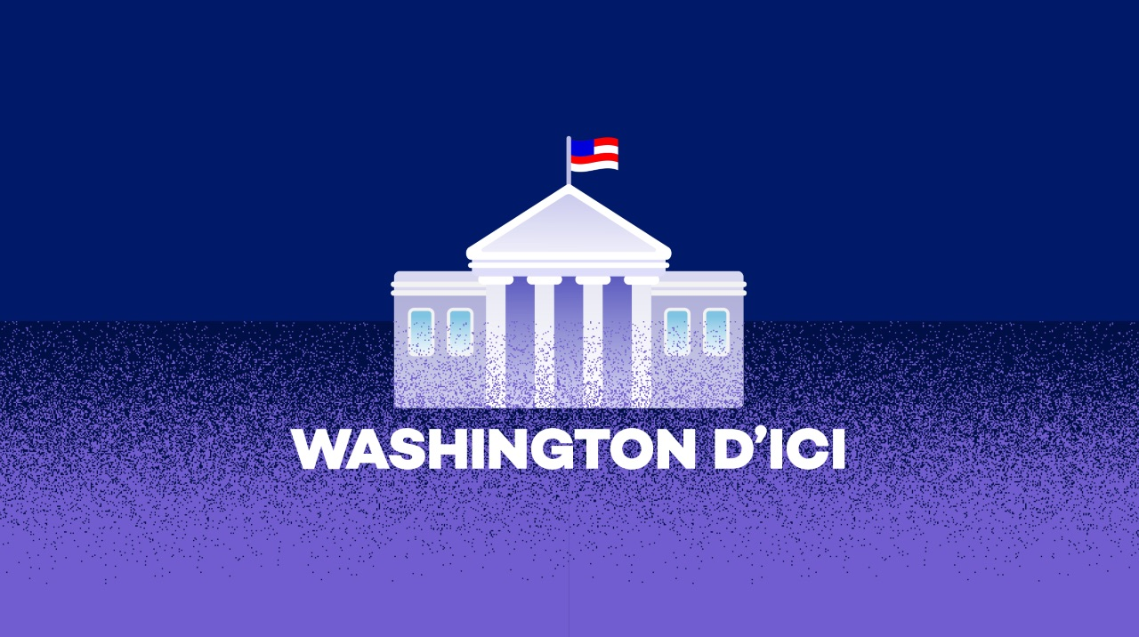 Logo Washington d'ici