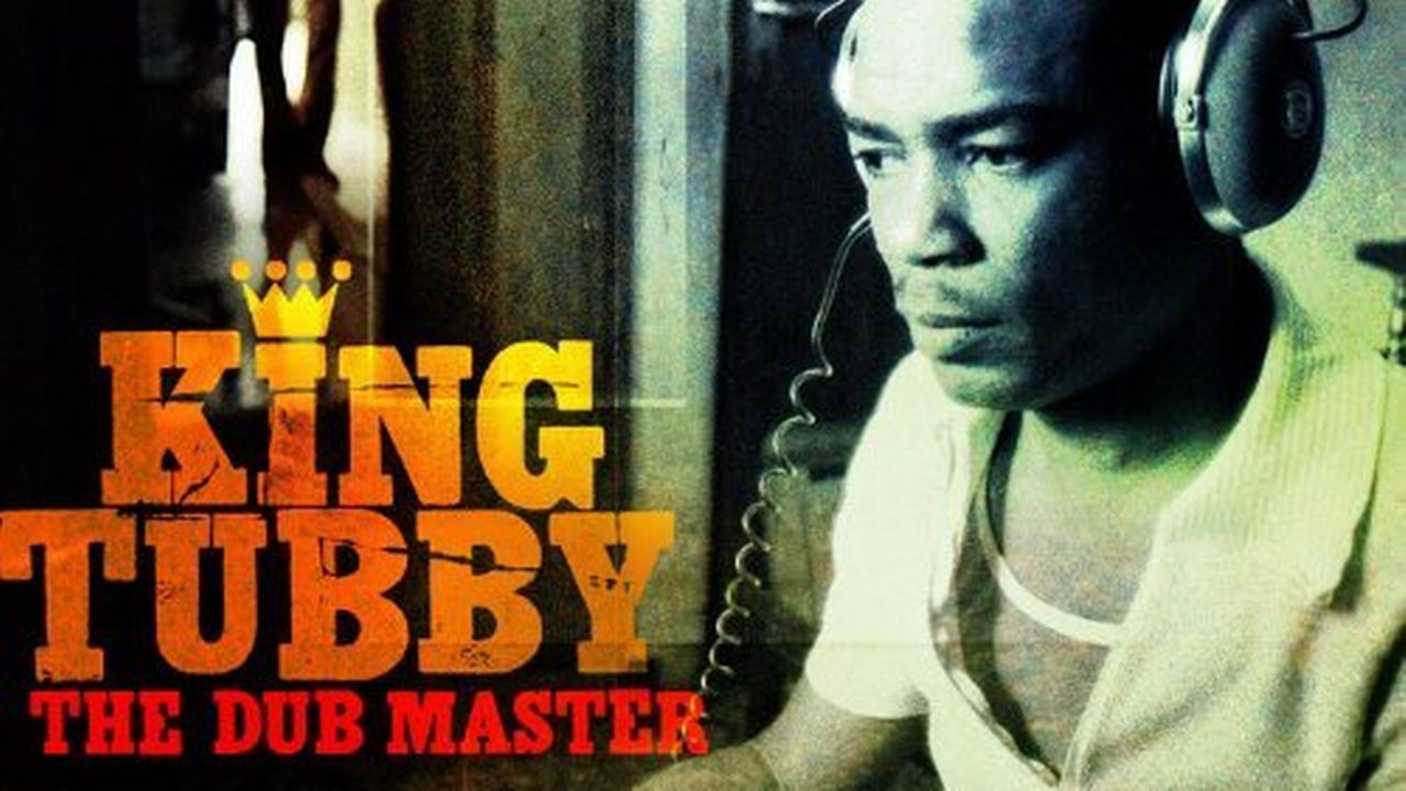 King Tubby, The Dub Master.