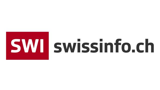 Logo Swissinfo. [Swissinfo]