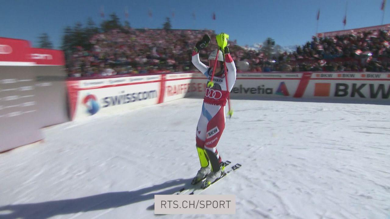 Coupe du Monde de Ski Alpin saison 2019-2020 - Clip1 [RTS]