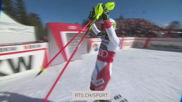 Coupe du Monde de Ski Alpin saison 2019-2020 - Clip2 [RTS]