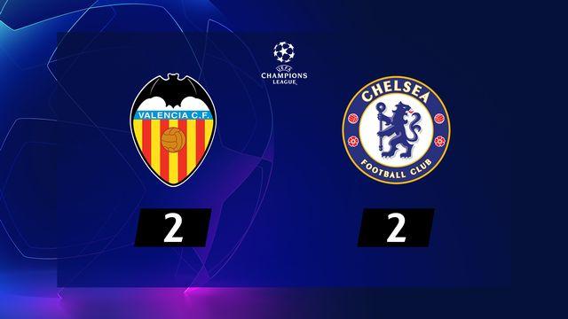 Valence - Chelsea