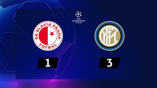Prague - Inter