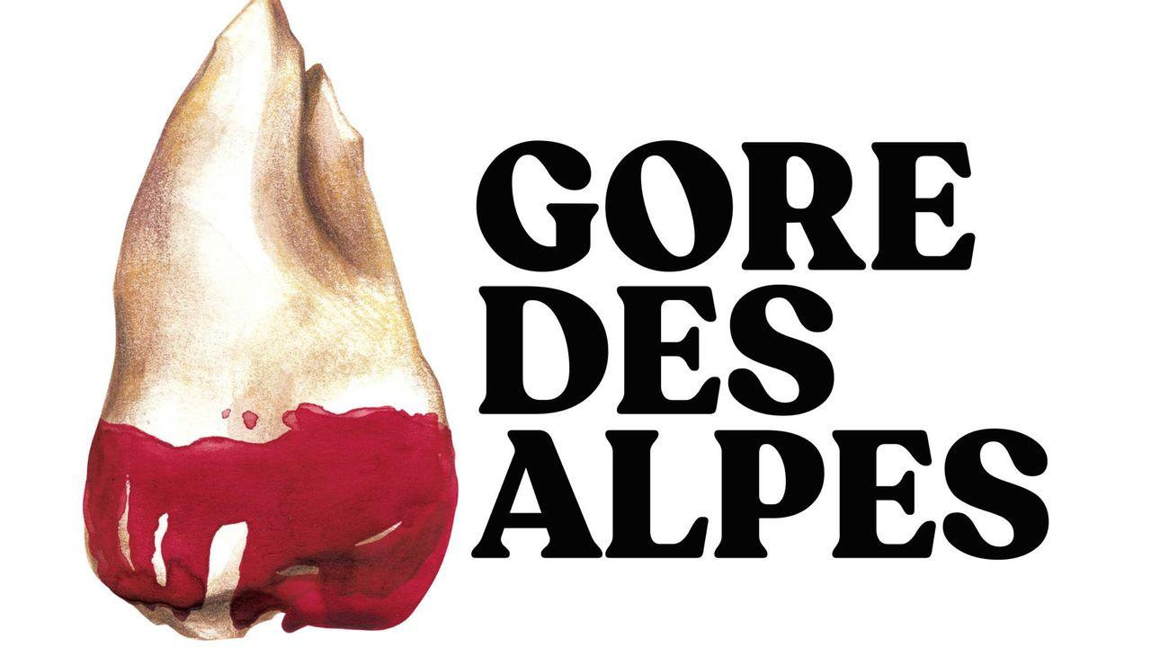 Le visuel de la maison d'édition Gore des Alpes. [facebook.com/goredesalpes]