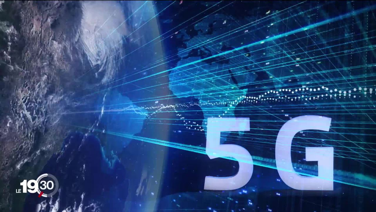 Antennes 5G: Pas de consensus des spécialistes sur les risques pour notre santé. Le rapport déçoit. [RTS]