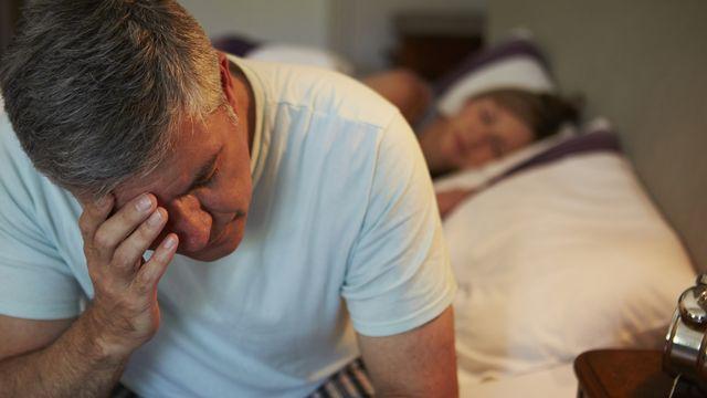 Le manque de sommeil a des conséquences sur la santé. monkeybusiness Depositphotos [monkeybusiness - Depositphotos]
