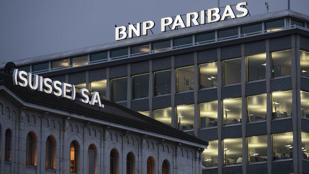 Économie : Plan social signé entre la banque BNP Paribas (Suisse) et le personnel  