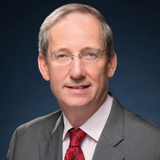 Jean Pierre Cabestan, professeur de science politique à l'Université baptiste de Hong Kong et spécialiste de la Chine. [Société Suisse-Chine]
