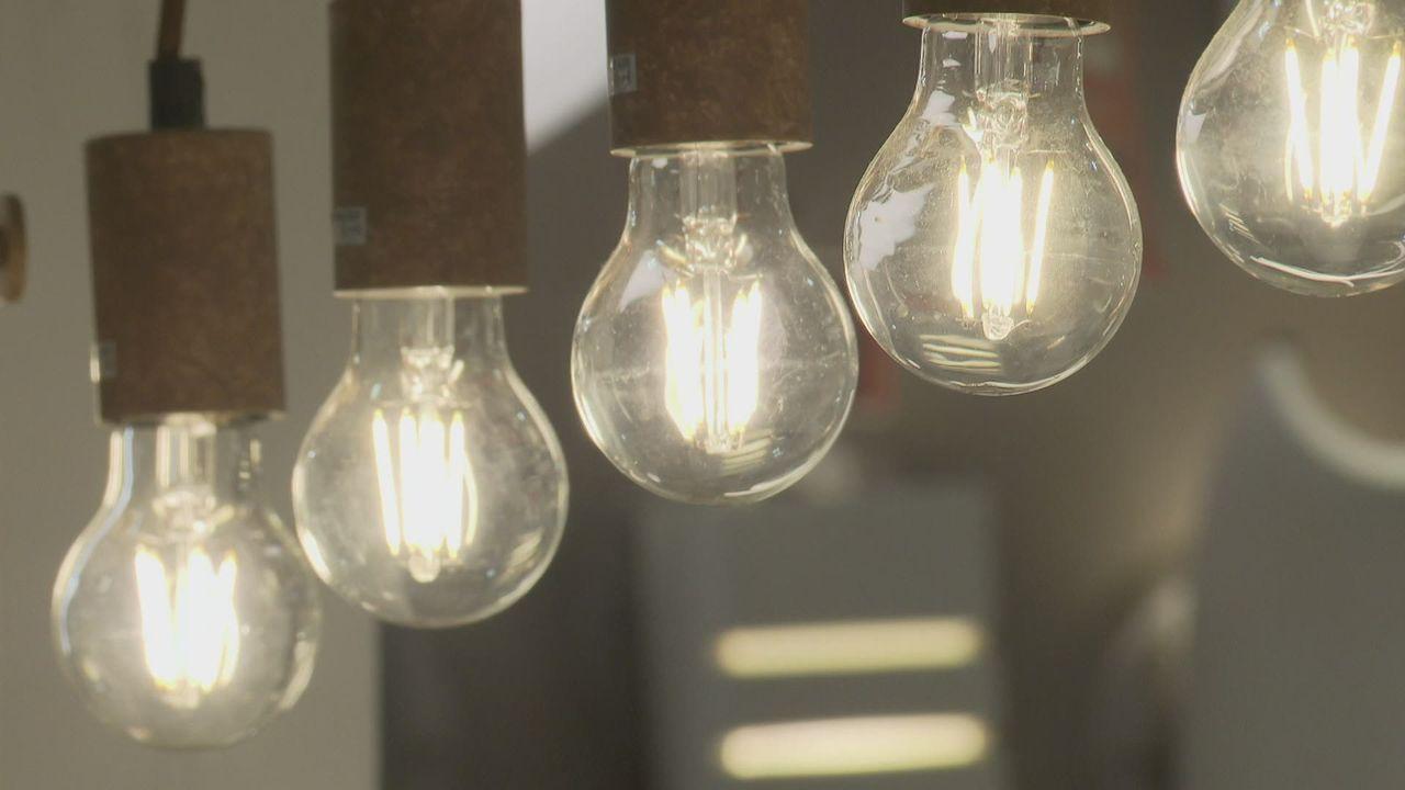LED : entre promesses non tenues et obsolescence programmée [RTS]