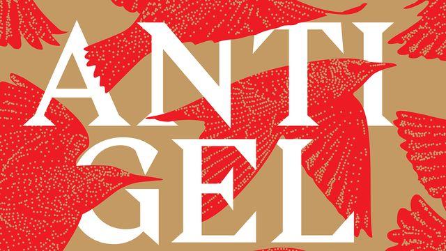 L'affiche du festival Antigel 2020. Antigel [Antigel]