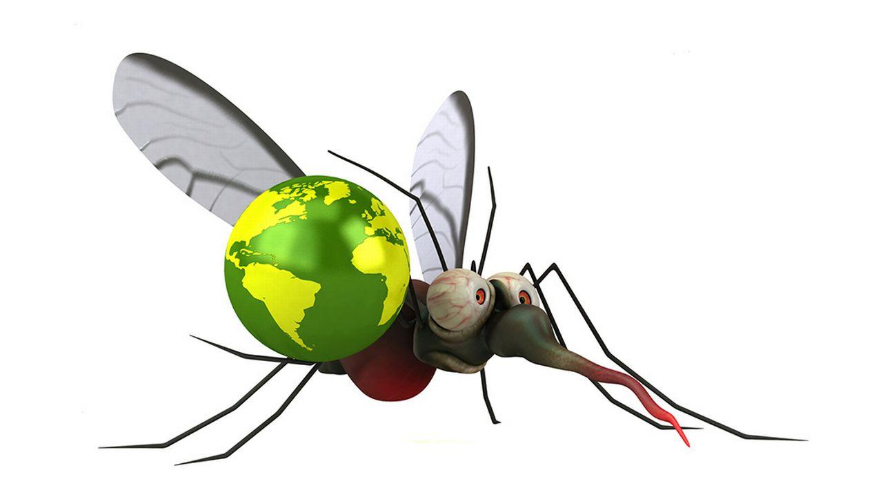 Le moustique est un véritable tueur en série. julos Depositphotos [julos - Depositphotos]