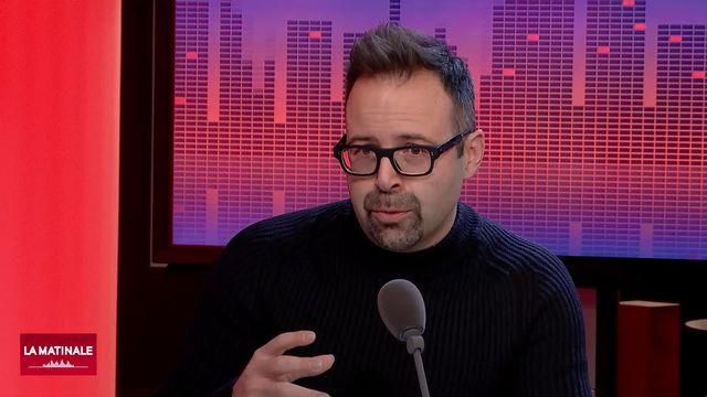 Les chrétiens en chute libre en Suisse, interview de Philippe Gonzalez (vidéo) [RTS]