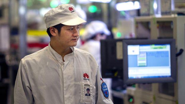 Économie : La Chine veut s'affranchir des groupes technologiques occidentaux |