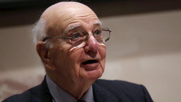 Économie : L'ancien président de la Fed Paul Volcker est décédé à l'âge de 92 ans |