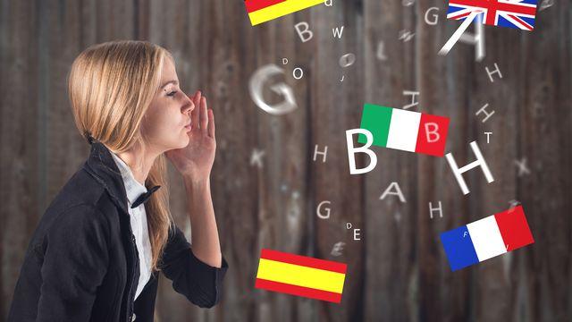 Le débit de parole varie dʹune langue à lʹautre. undrey Depositphotos [undrey - Depositphotos]
