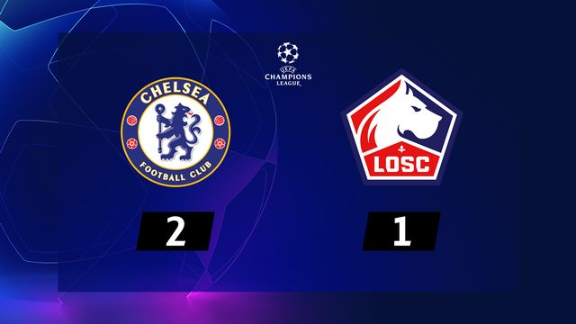 CHELSEA LILLE