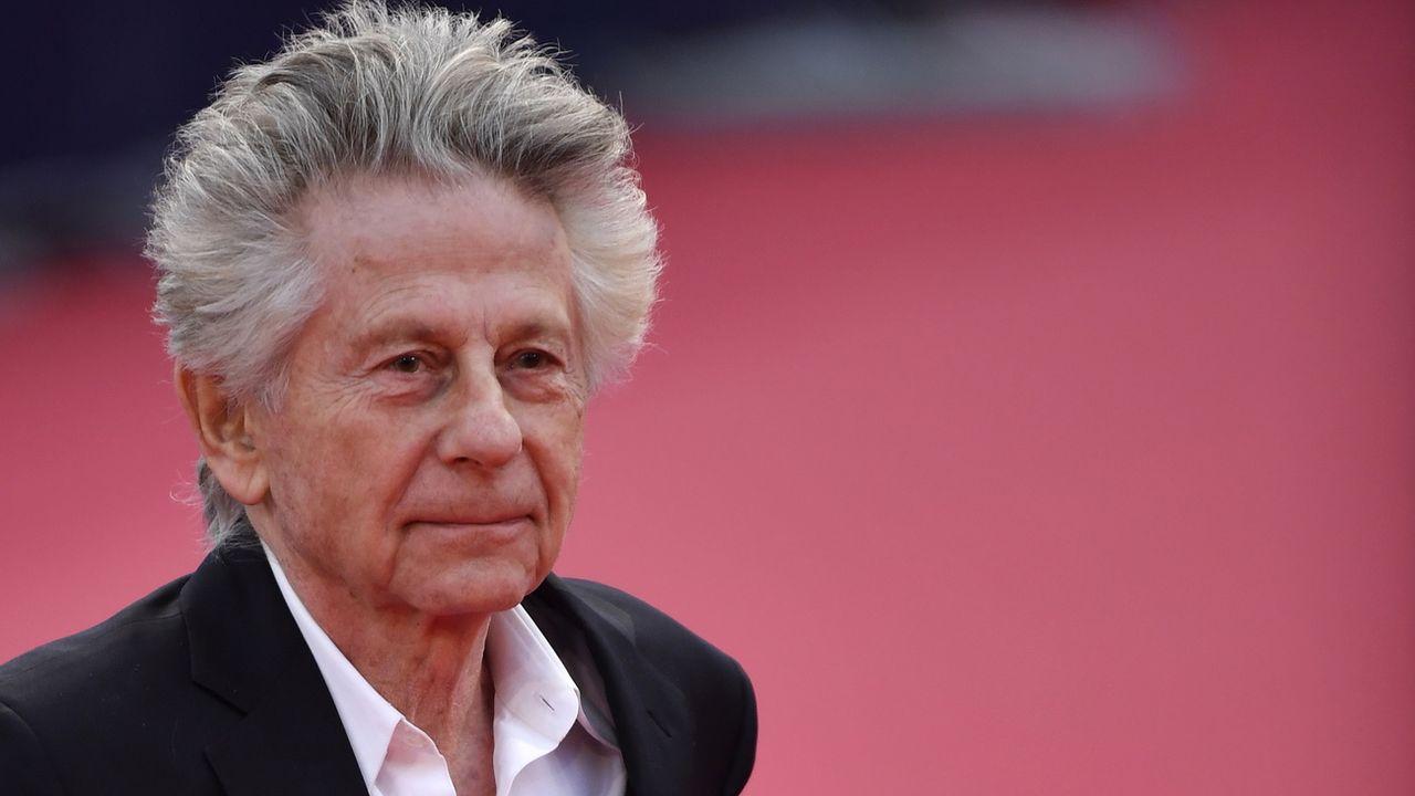 Roman Polanski riposte pour la première fois après la nouvelle accusation de viol. [Julien De Rosa - EPA]