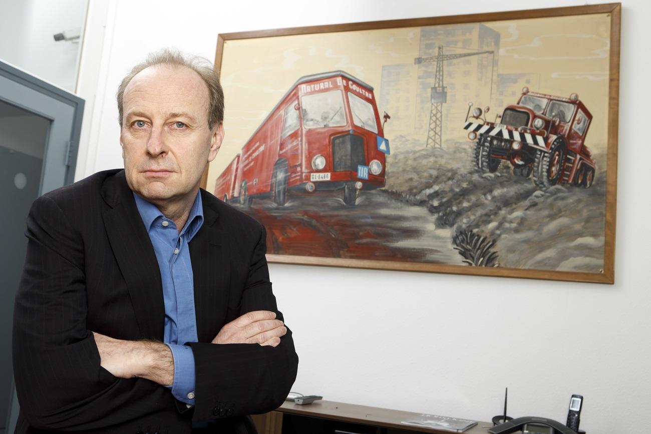 La procédure pour escroquerie visant Yves Bouvier à Monaco est annulée
