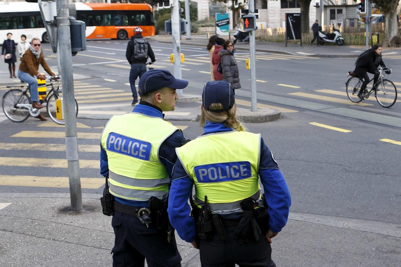 Les forces de sécurité progressent plus vite que la population