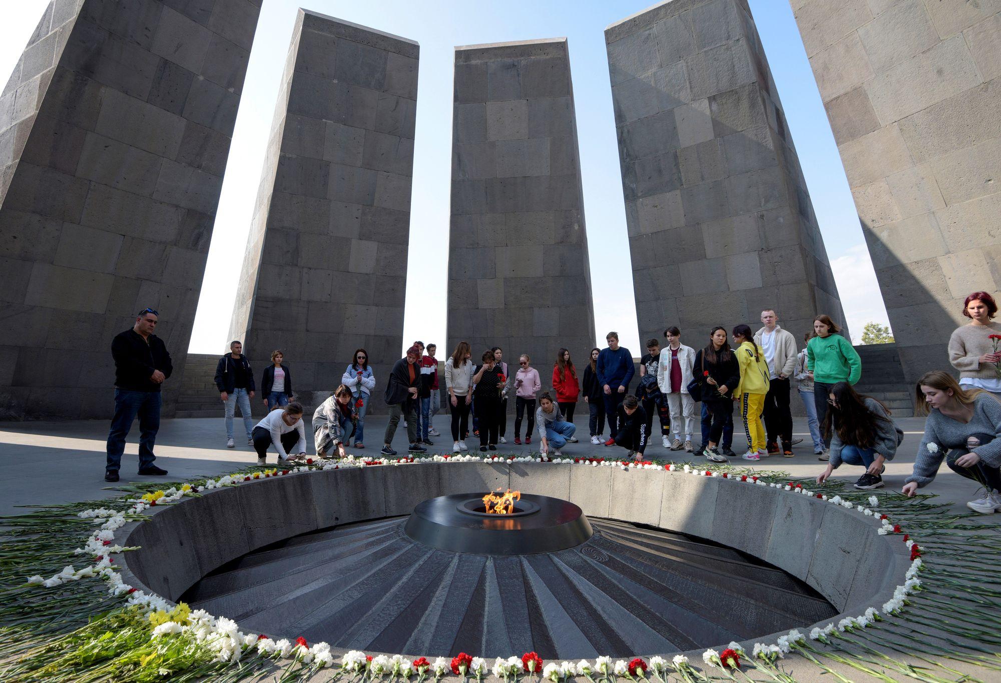 Le Congrès américain reconnaît le génocide arménien et fâche la Turquie