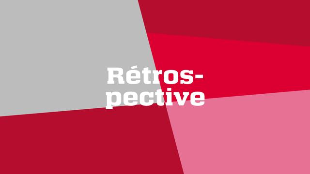 Logo Rétrospective [RTS]