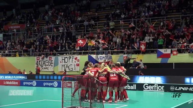 Unihockey [RTS]