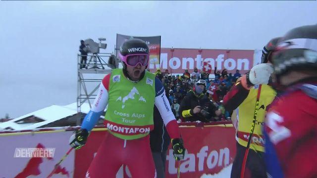 Skicross [RTS]
