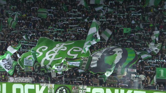 Super League: Saint-Gall, invité surprise du top 3 [RTS]
