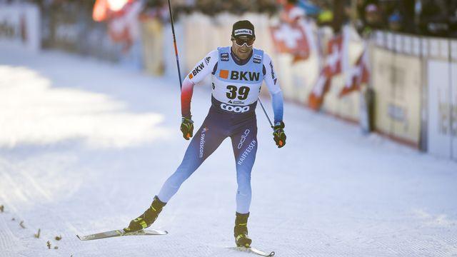 Ski nordique messieurs 2019-2020