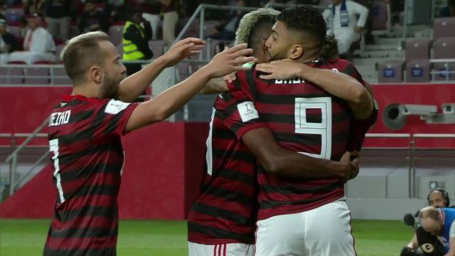 1-2, Flamengo - Al-Hilal (3-1): les Brésiliens se qualifient pour la finale et attendent Liverpool ou Monterrey [RTS]