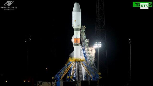 Le télescope CHEOPS va être lancé. [Arianespace]