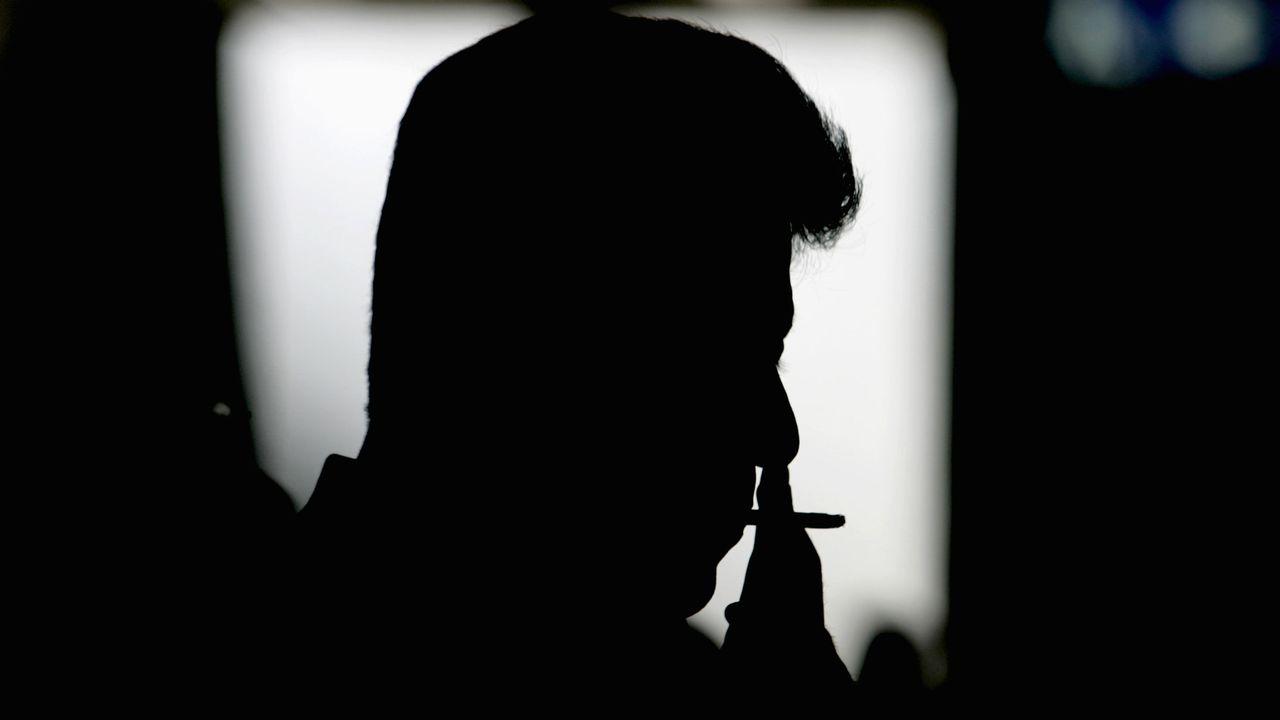 Aujourd'hui, 80% des consommateurs de tabac dans le monde sont des hommes. [Jason Lee - Reuters]