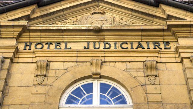 Le procès en appel s'est déroulé devant la Cour pénale du Tribunal cantonal neuchâtelois. [Jean-Christophe Bott - Keystone]
