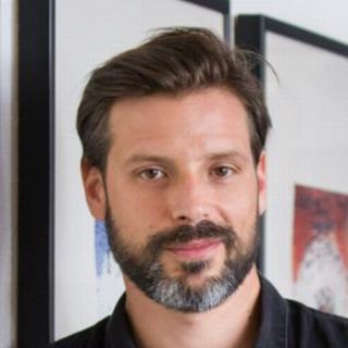 L'actuel directeur du Geneva International Film Festival (GIFF), Emmanuel Cuénod. [DR - GIFF]