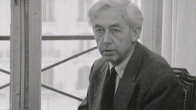 Robert Bresson [RTS]